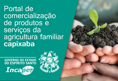 Portal da Agricultura Familiar