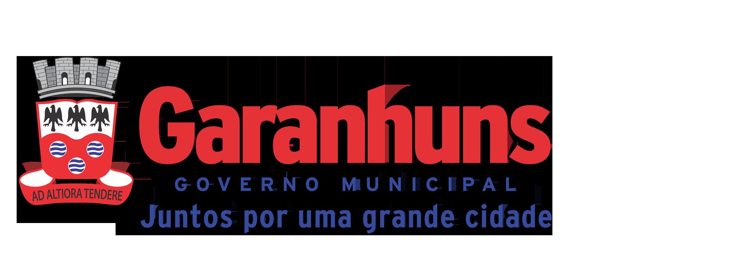 Prefeitura Municipal de Garanhuns