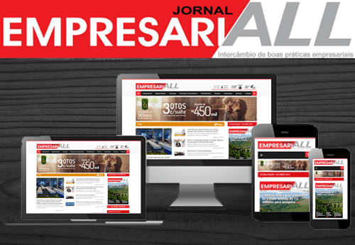 Jornal Empresariall
