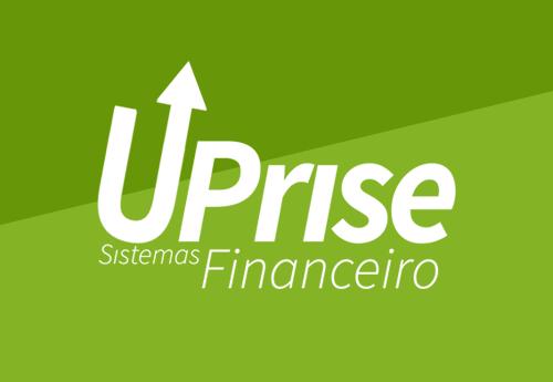 Uprise - Gestão financeira